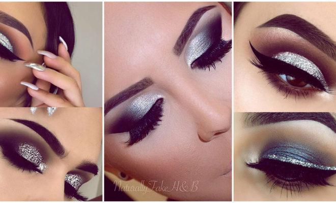 Los mejores tips para tener un fabuloso makeup plateado