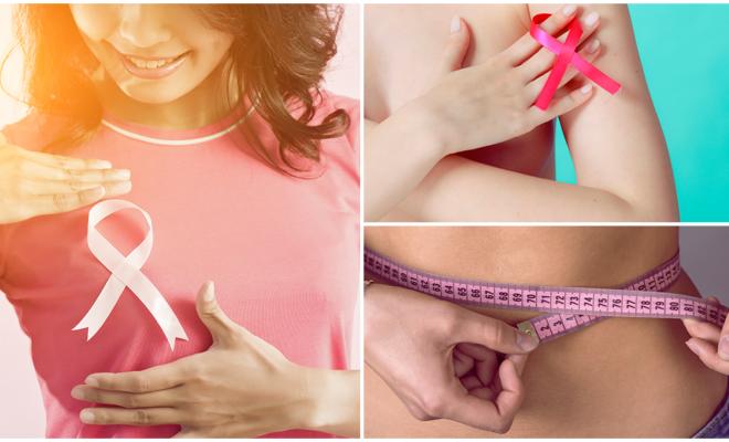La talla de tu falda puede predecir si tendrás cáncer de mama