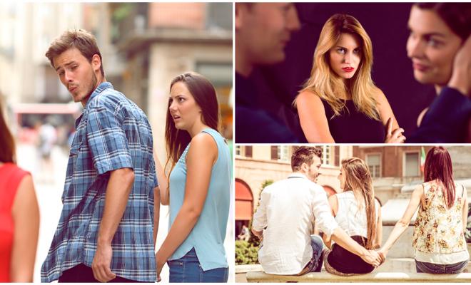 7 señales de que tu pareja quiere seguir conociendo a otras mujeres