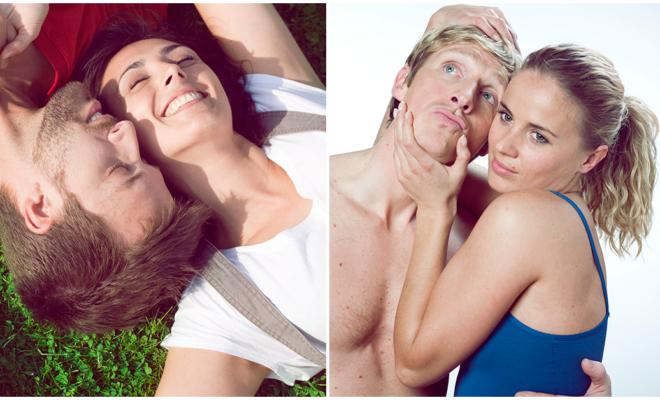 Confiancitas con tu pareja, ¿hasta dónde son buenas y válidas?