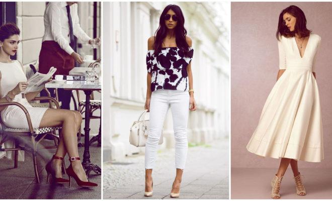 10 consejos de estilo para ser una mujer más elegante
