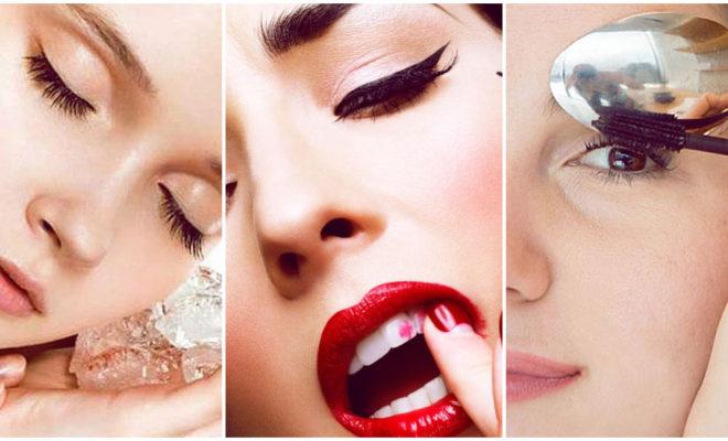 Trucos de maquillaje que no puedes dejar de conocer; ¡los vas a amar!