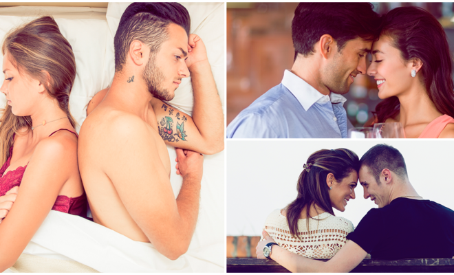 7 formas de reconectar con tu pareja después de ser infiel