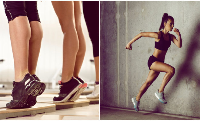 Los mejores ejercicios para tonificar tus pantorrillas