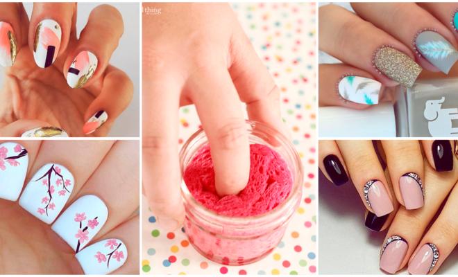 ¡Despinta tus uñas fácilmente con este DIY super creativo!