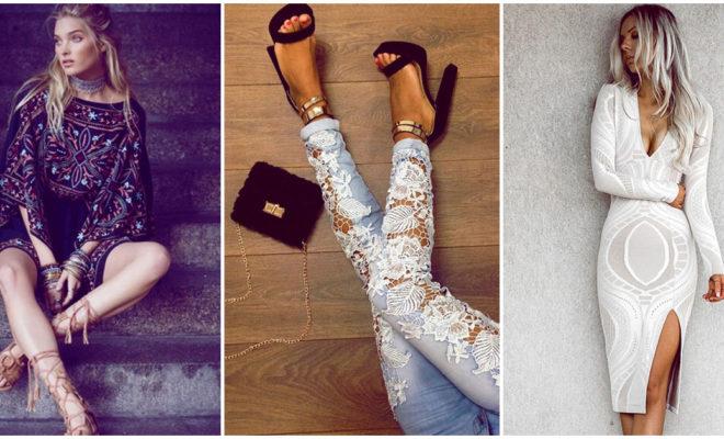 ¿Necesitas un cambio? ¡Estos son algunos estilos de moda que puedes intentar! <3