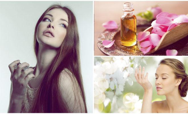 7 hábitos diarios para tener un olor natural exquisito