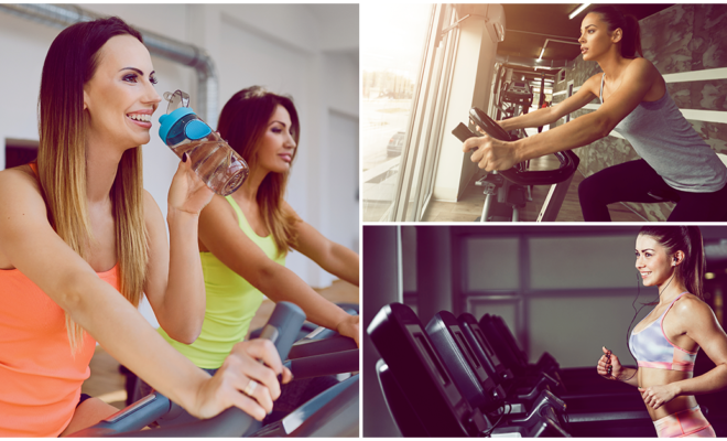 La mejor forma de hacer ejercicios de cardio para quemar grasa super rápido