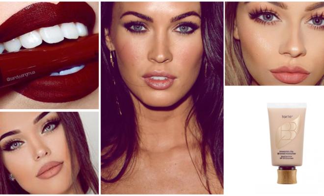 Los mejores consejos para maquillarte si tienes acné