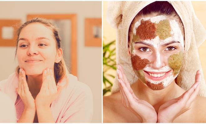 Evita los malos hábitos para no obstruir los poros de tu piel