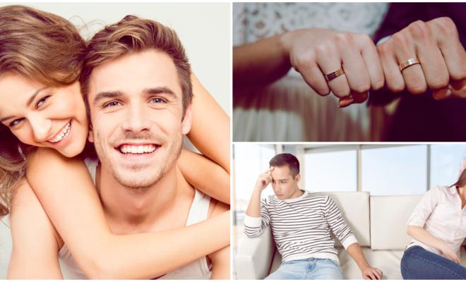 8 principios que protegerán a tu matrimonio del divorcio