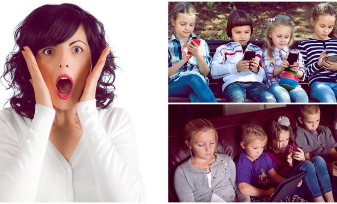 5 problemas que los dispositivos móviles pueden generar en tus hijos, ¡evítalos!