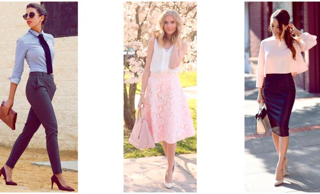 Los mejores consejos de moda para cada estilo