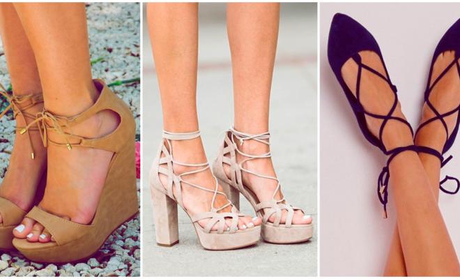 Los mejores zapatos que puedes usar en una boda de jardín