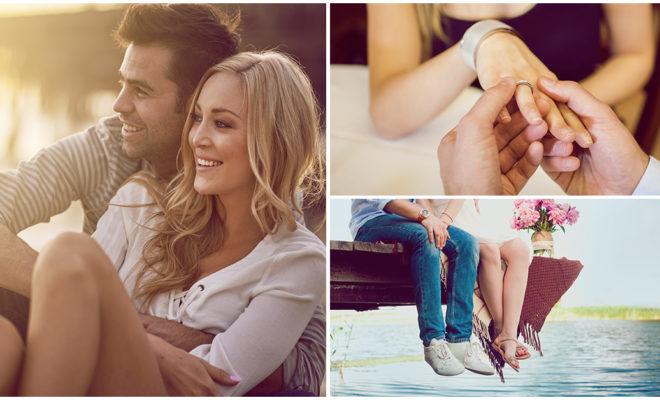 Sabrás si es el amor de tu vida si puede responder afirmativamente estas preguntas