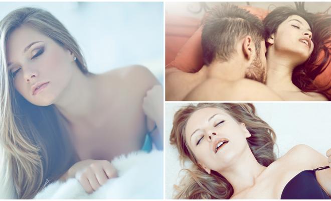 Toda mujer debe experimentar estos orgasmos al menos una vez en la vida