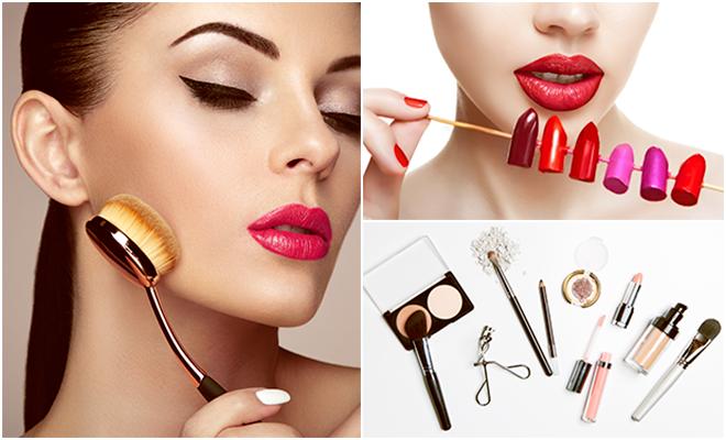 Trucos útiles para maquillarte en menos pasos y ahorrar tiempo