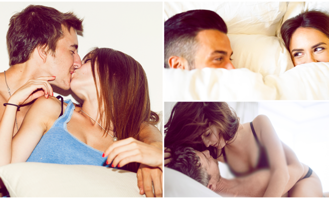 Síntomas que indican que eres adicta al sexo, ¿tienes alguno?