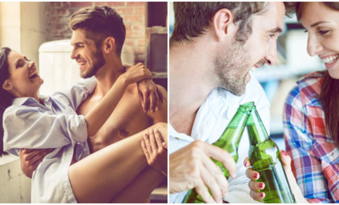 Cosas que los hombres aman de una mujer y no es el físico