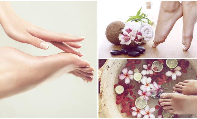 5 remedios naturales para pies agrietados