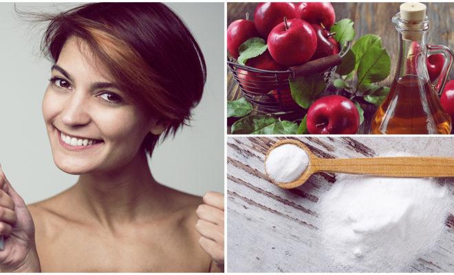 7 recetas caseras para blanquear tus dientes y tener una sonrisa perfecta