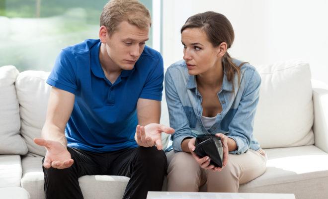 Austero vs derrochador: ¿pueden ir juntos en una relación?
