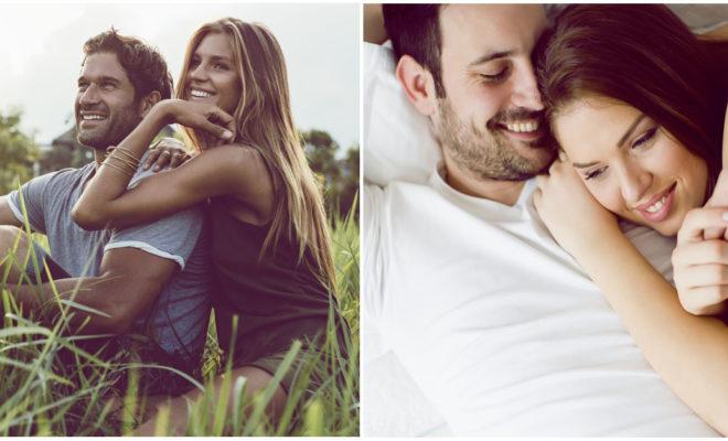 6 trucos que las parejas más felices conocen