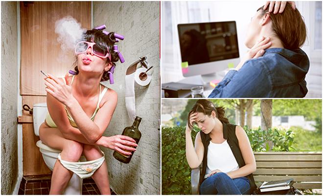 7 hábitos que te hacen envejecer, ¡destiérralos de inmediato!