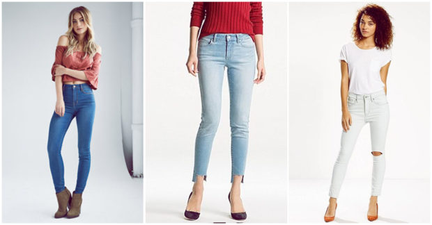 Como Combinar Tus Pantalones De Cintura Alta Yo Amo Los Zapatos