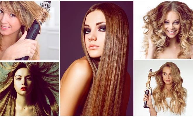 Herramientas para la belleza de tu cabello que vas a querer
