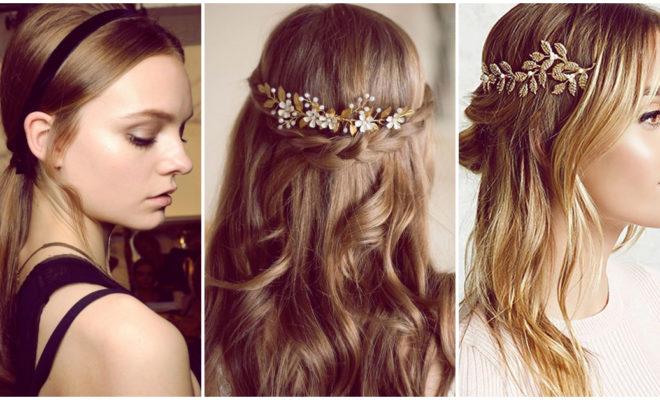 Accesorios para lucir tu cabello perfecto en una cita