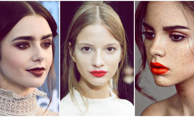 Texturas en los labiales: ¿cuál es tu favorita?