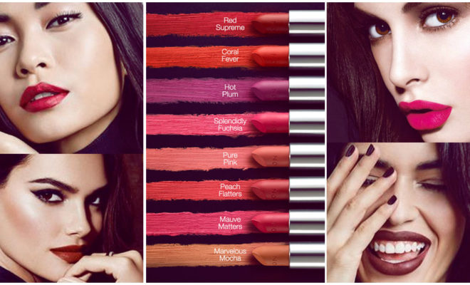 Elige el mejor color de labial de acuerdo a tu estado de ánimo