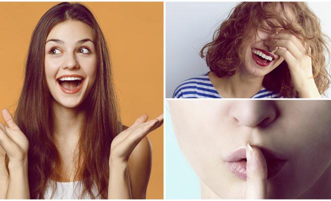 15 cosas que toda mujer hace en secreto