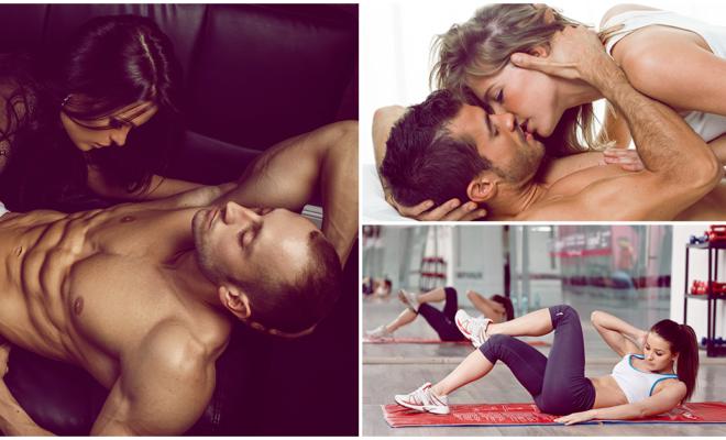 Si quieres orgasmos de verdad, necesitas trabajar estos músculos