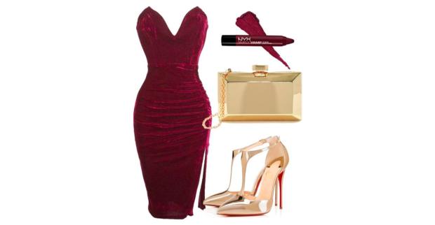 Enciende La Pasión De Tu Matrimonio Usando Estos Outfits En Su Próxima Cita Yo Amo Los Zapatos