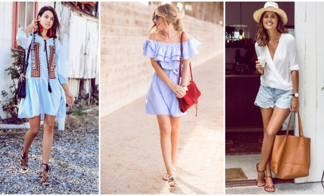 Combina tus sandalias con estos increíbles looks