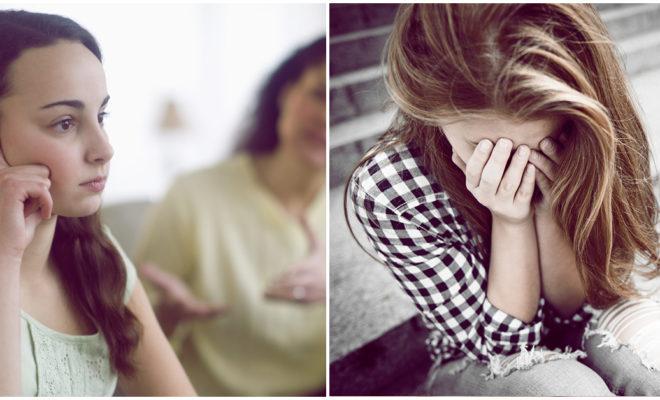 Cómo reconocer que tu adolescente está deprimido aunque no te hable