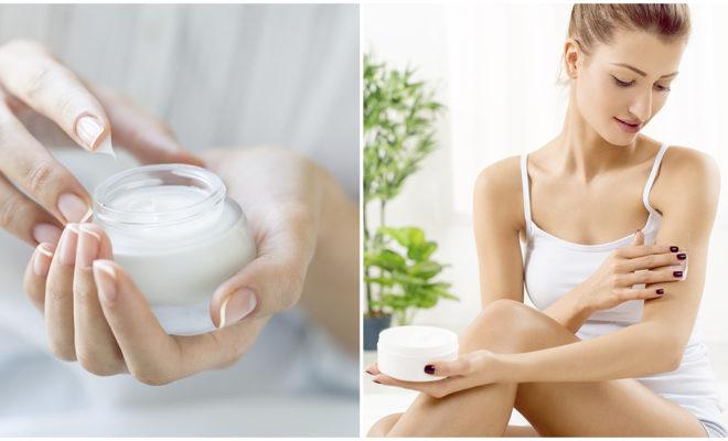Cómo elegir correctamente tu crema corporal