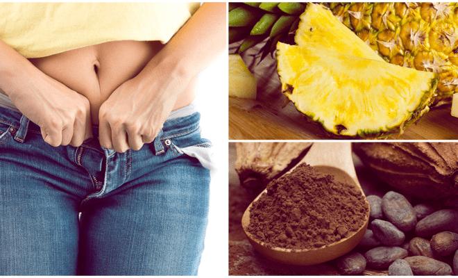 Estos alimentos combaten la inflamación y te hacen sentir mejor