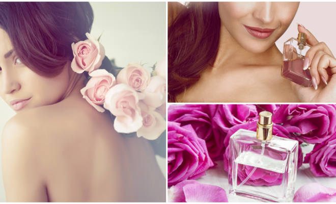 Perfumes capilares para que tu cabello siempre huela delicioso