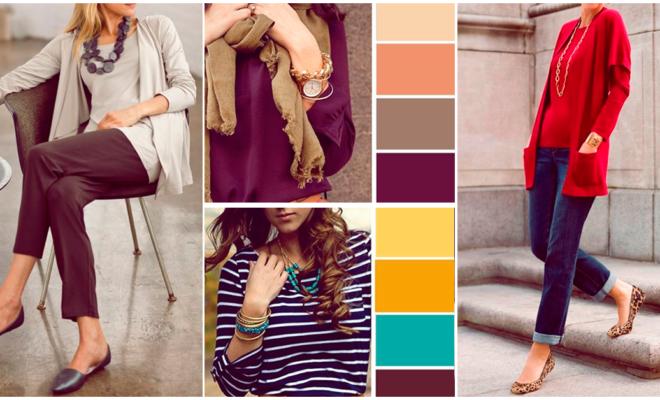 Estos colores no pueden faltar en tu clóset si tienes más de 40