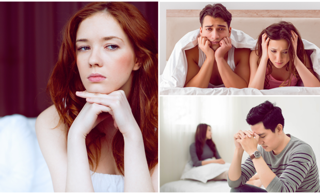 Señales de que tu actual relación no tiene nada de potencial