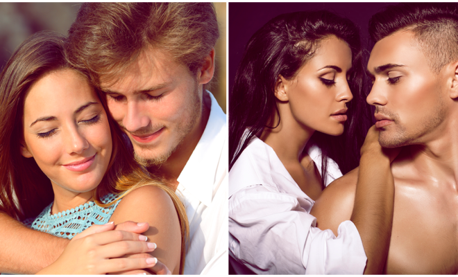 Tipos de relaciones amorosas que existen, ¿cuál tienes tú?