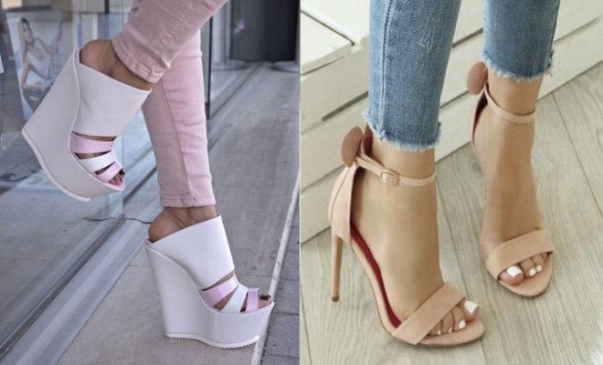 ¡Encuentra donde comprar los zapatos publicados el 9 de mayo!
