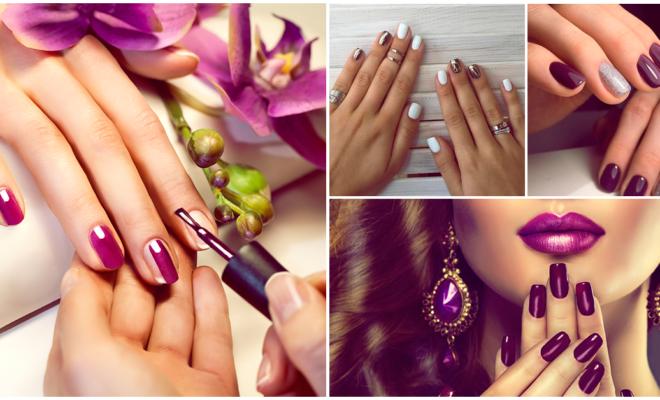 Cómo sanar tus uñas después de usar mucho gelish