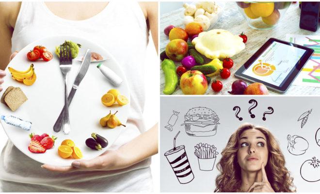 Los peligros de ser saludable en exceso