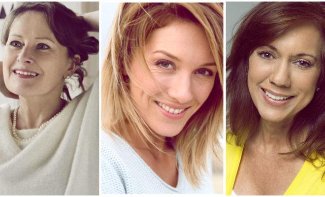 5 tips de belleza que debes seguir si tienes más de 40
