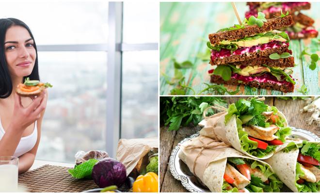 Recetas simples y deliciosas altas en fibra para no sufrir con la dieta