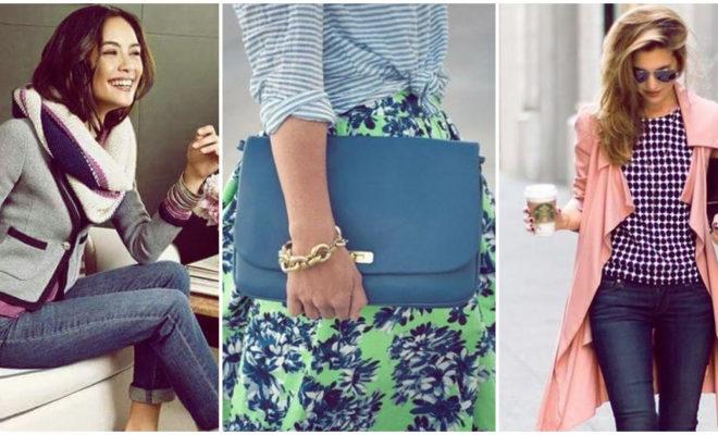 Colores que te hacen lucir mucho más atractiva, ¿ya los tienes?